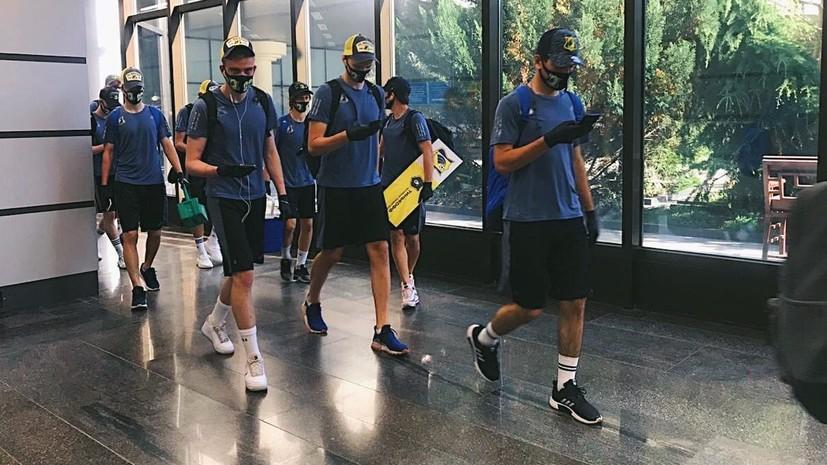 Президент «Ростова»: было непросто отправить молодых парней на матч с «Сочи»