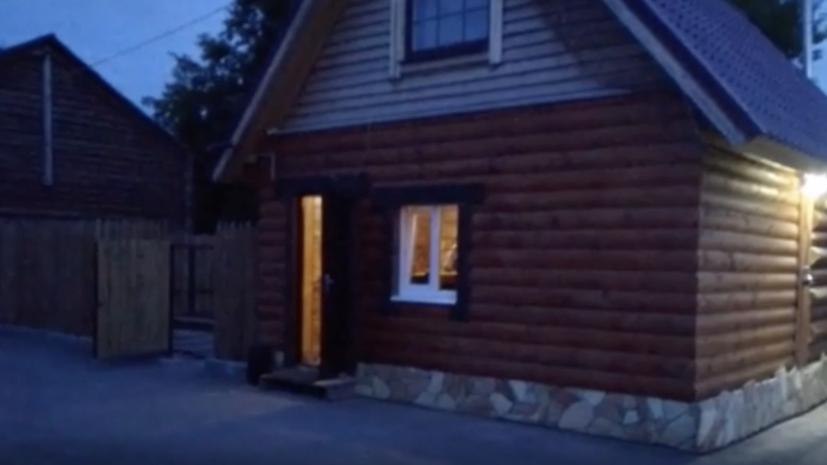 СК расследует гибель девочки в банном комплексе в Перми