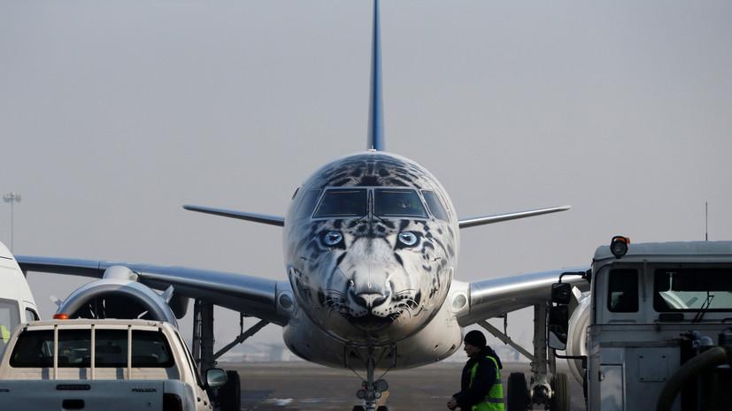 Казахстан возобновляет авиарейсы в ряд стран