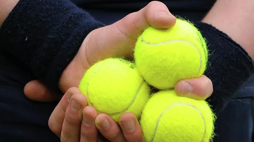 Теннисного судью отстранили за сокрытие попытки вовлечь его в коррупционную схему