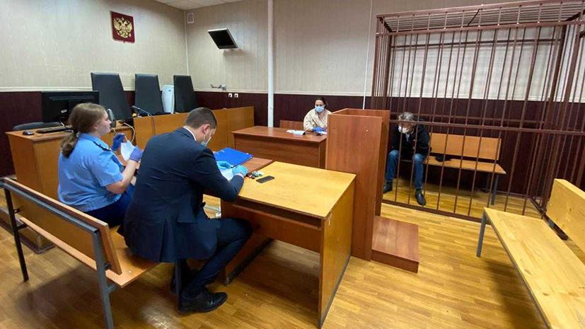 Представители Ефремова не станут вновь предлагать компенсацию