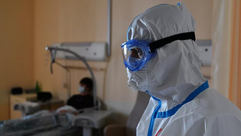 Врачи из Москвы отправляются в Забайкалье для борьбы с коронавирусом