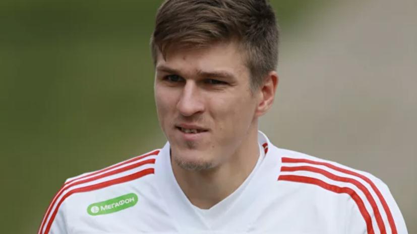 Червиченко: Соболев начал оправдывать свой трансфер в «Спартак»