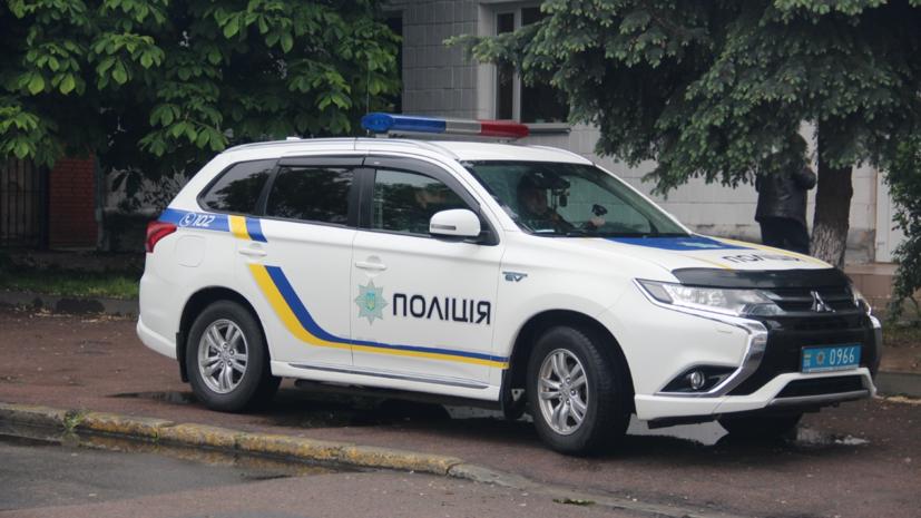 Под Житомиром один человек погиб и восемь пострадали при конфликте