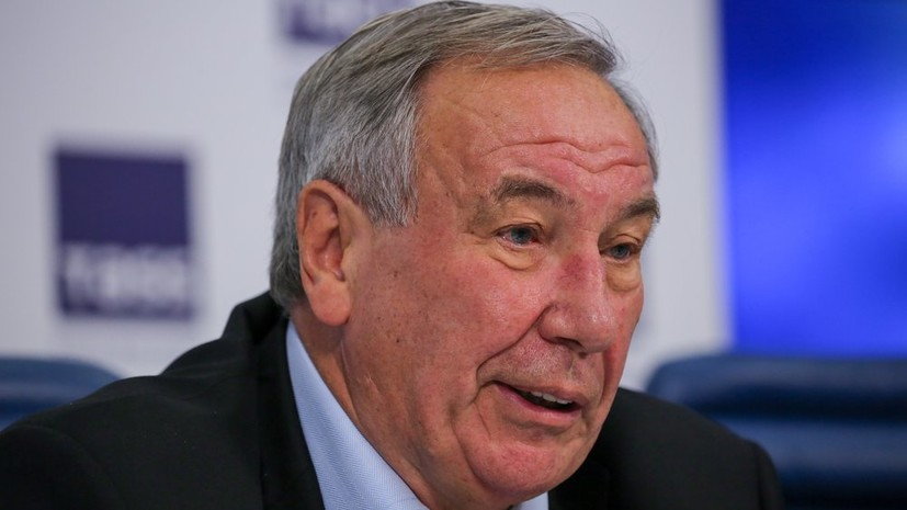 Тарпищев предложил провести Кубок Кремля в легкоатлетическом манеже ЦСКА