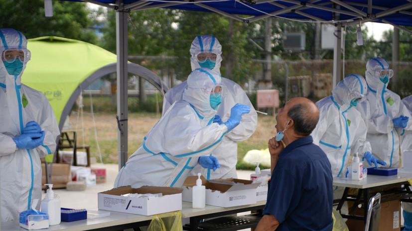 Пушков прокомментировал новые случаи коронавируса в Китае