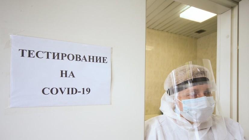 В госпитале в Чите от коронавируса вылечились 50% пациентов