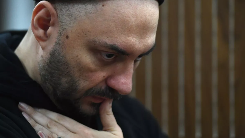 Прокурор запросил 6 лет колонии для режиссёра Серебренникова