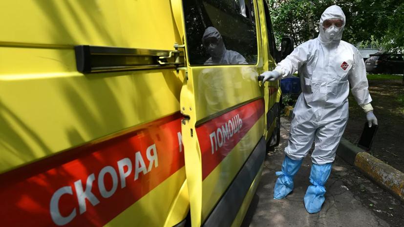 На строительстве АЭС в Курской области выявили два очага коронавируса