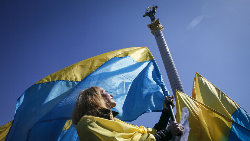 Экс-министр Украины оценил шансы победить Россию