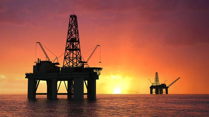 Ускоренный баррель: мировые цены на нефть достигли максимального уровня с начала марта