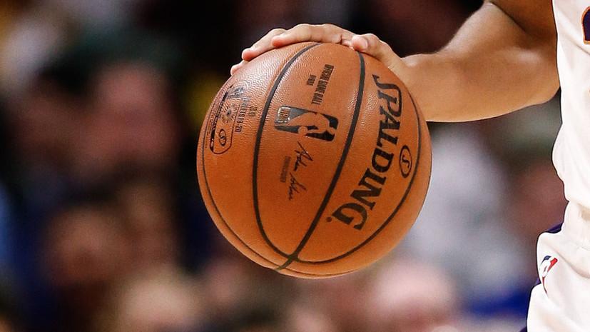 НБА и профсоюз игроков утвердили план возобновления сезона-2019/20