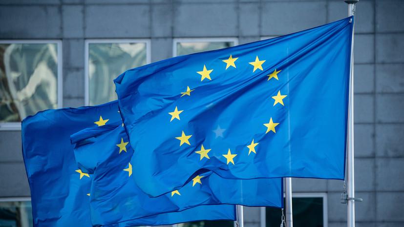 NYT: ЕС может сохранить запрет на въезд для жителей России и США