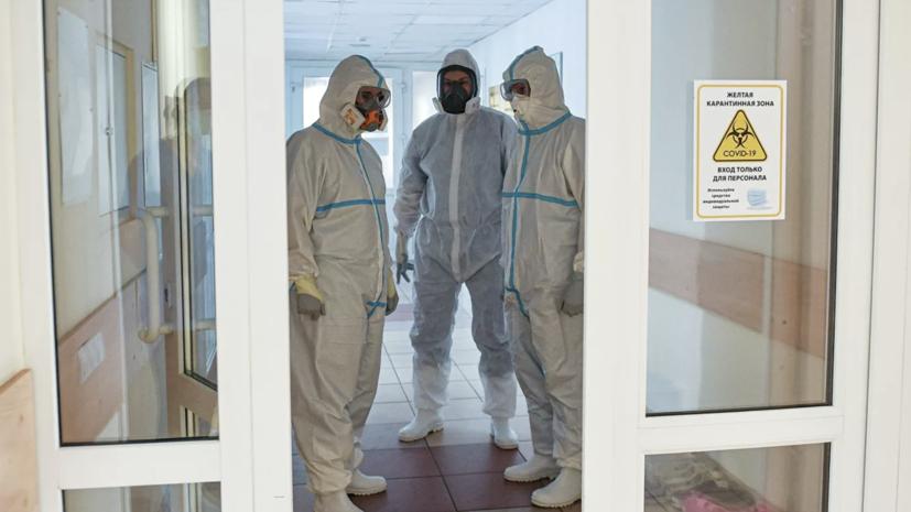 За сутки в России после коронавируса выздоровели 6342 человека