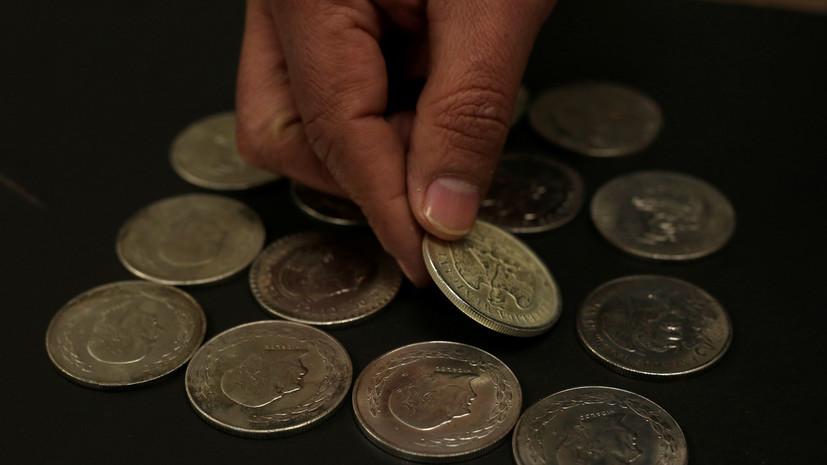 Банк Мексики снизил ключевую ставку до 5%