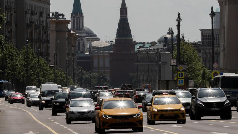 С июля в России для водителей заработают новые правила