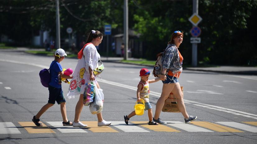 В Госдуме предложили увеличить доплаты безработным с детьми