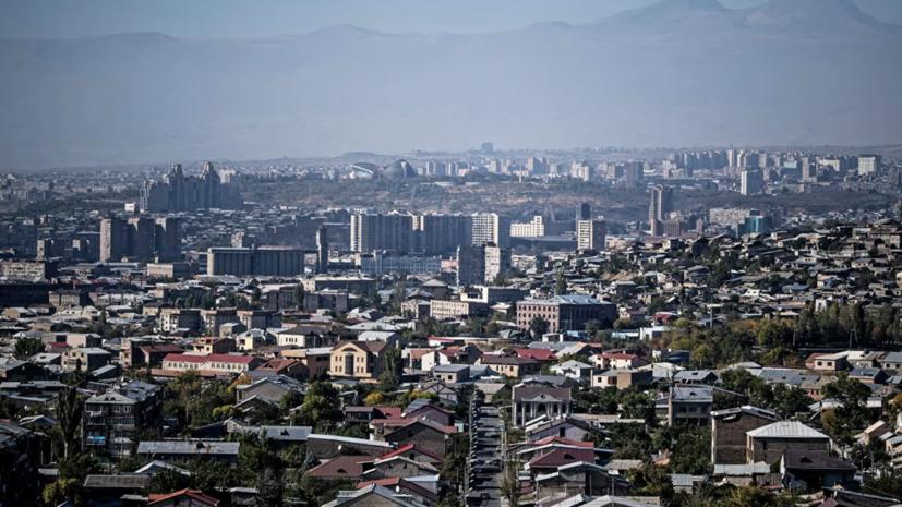 США профинансируют продвижение антикоррупционной политики в Армении