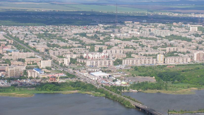 В Магнитогорске день города пройдёт в онлайн-формате