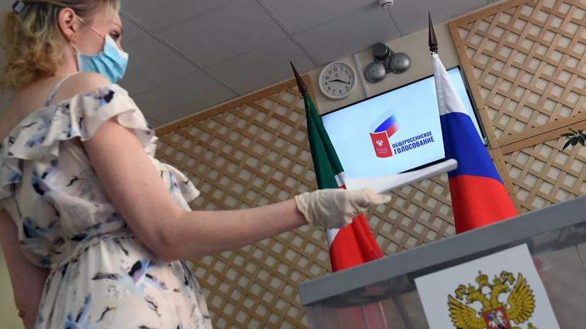 МЧС проводитдезинфекцию избирательных участков в России