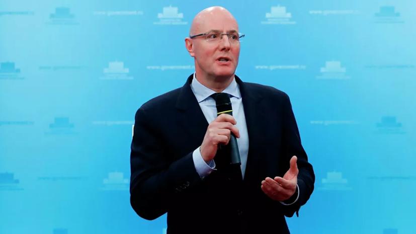 Чернышенко назвал потери культурных организаций с апреля по июнь