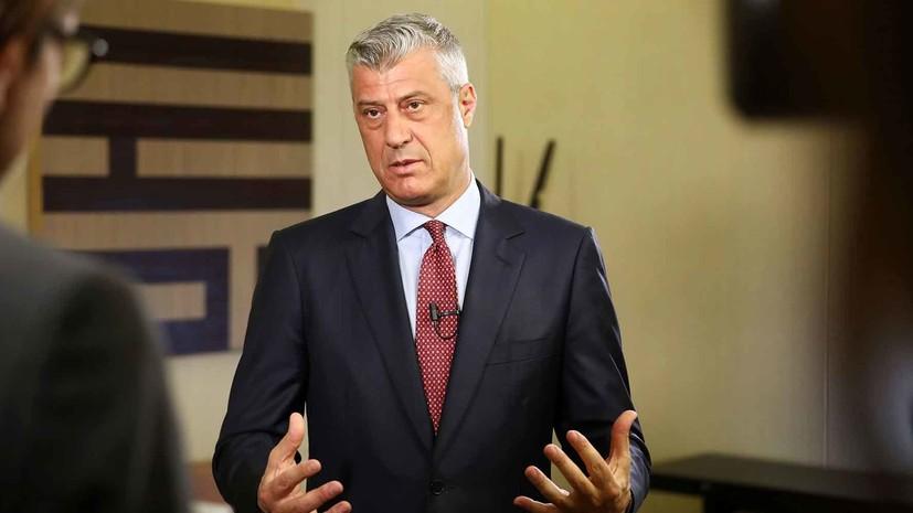 «Техническая пауза»: как срыв переговоров между Сербией и Косовом может повлиять на ситуацию в регионе