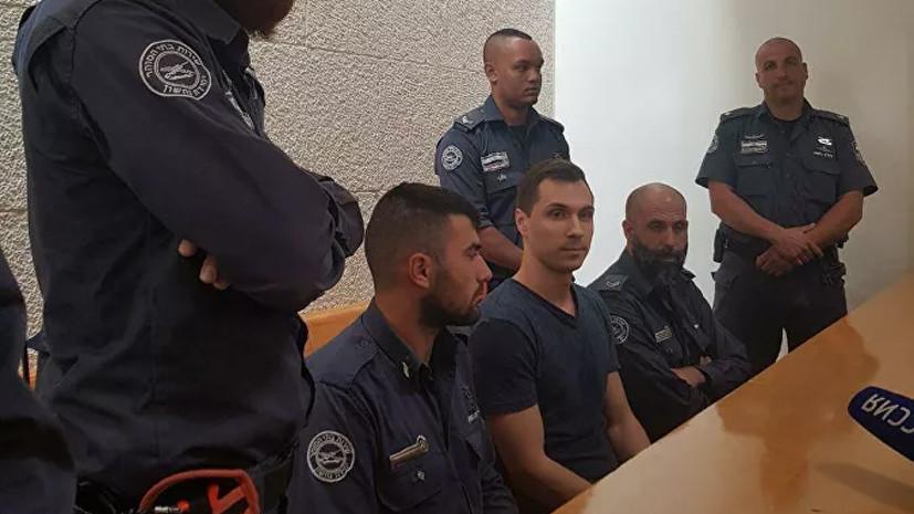 Суд в США приговорил россиянина Буркова к девяти годам тюрьмы