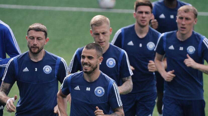 В «Оренбурге» пояснили, почему клуб не будет играть молодёжным составом с «Краснодаром»