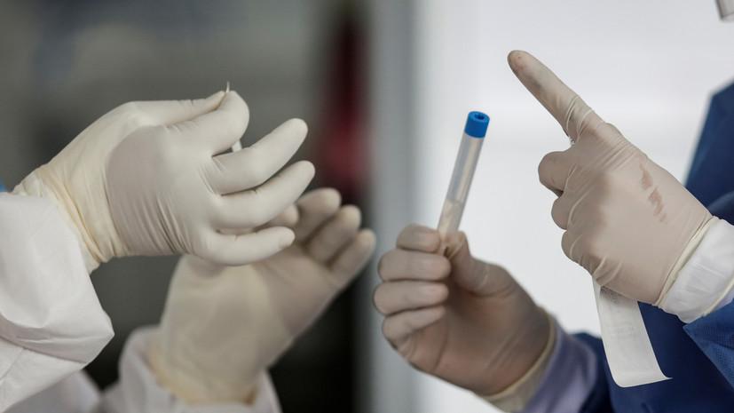 «Вектор» назвал условие для создания общего иммунитета к коронавирусу