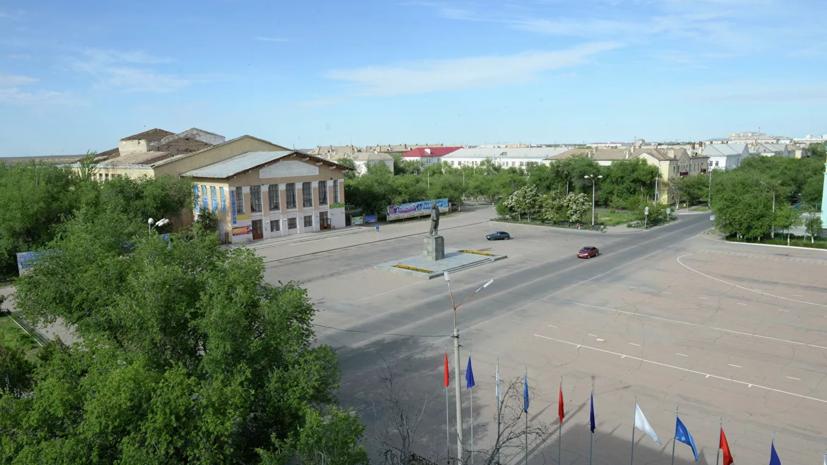 В Байконур прибыли медицинские работники ФМБА