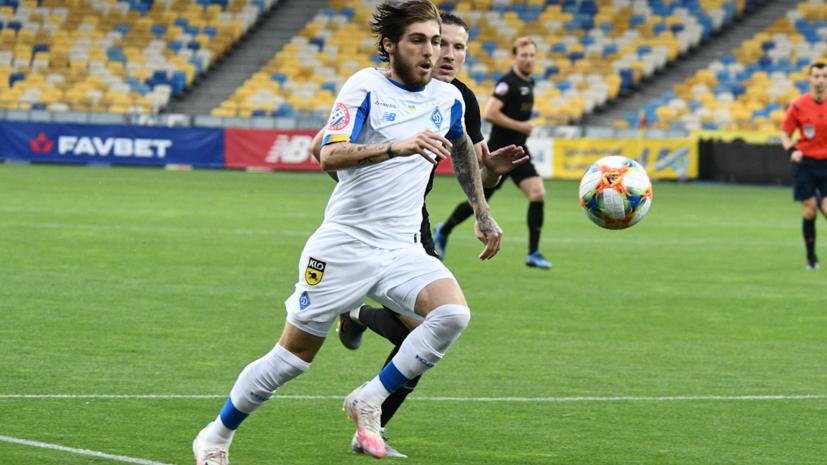 «Динамо» и ЦСКА сыграли нулевую ничью в 24-м туре РПЛ