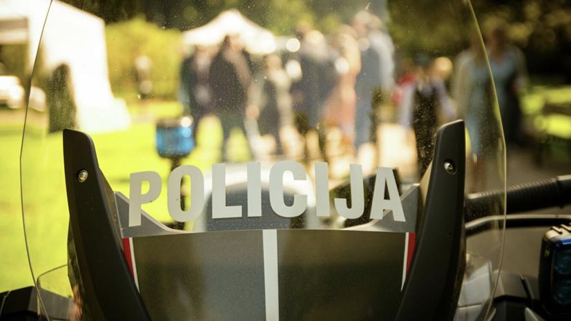 Три человека погибли в результате ДТП в Латвии