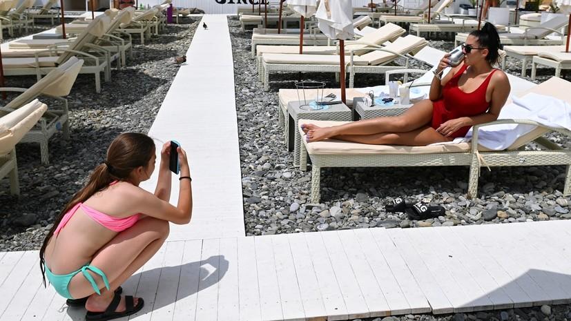Российская туристическая отрасль может восстановиться к весне 2021 года