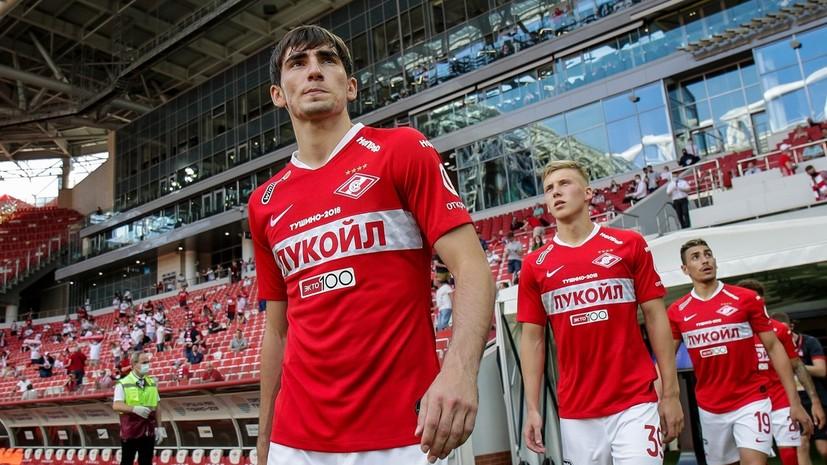 Непомнящий назвал фаворита матча ЦСКА — «Спартак»