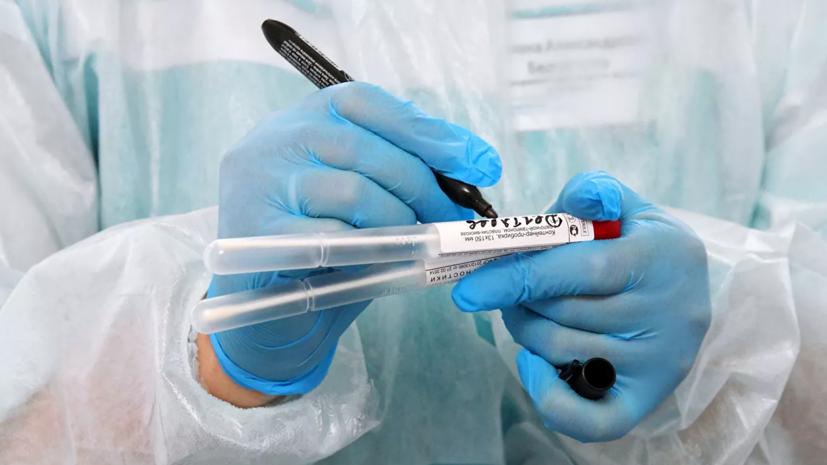 Добровольцы-испытатели вакцины от COVID-19 приняли участие в голосовании