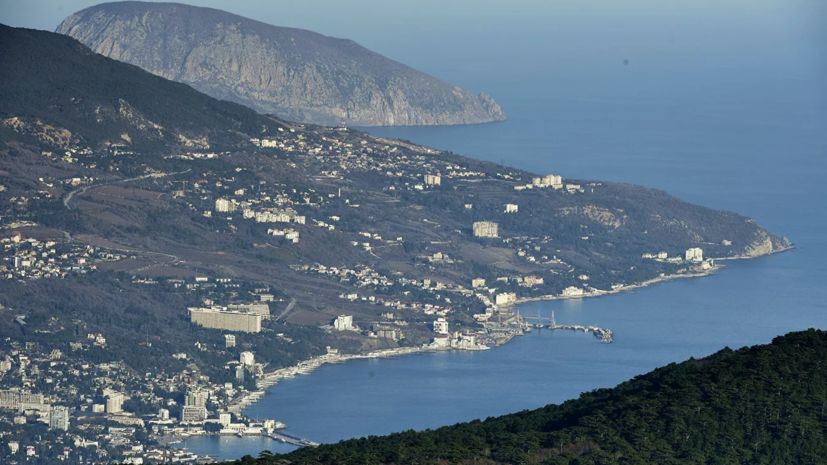 В России ответили на отказ Турции признать Крым