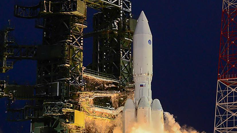 Стоимость «Ангары-А5» в три раза превышает стоимость «Протона-М»