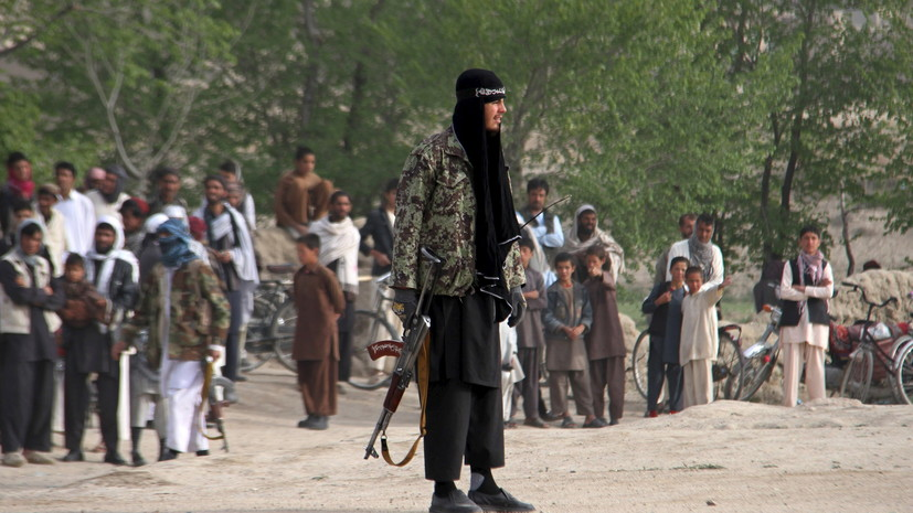 Разведка США признала данные о сговоре России и «Талибана» недостоверными