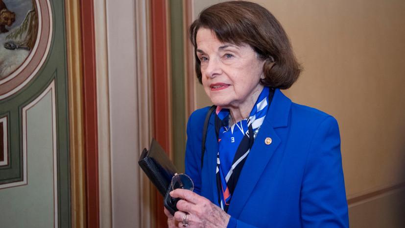 Американские сенаторы призвали к незамедлительному продлению СНВ III