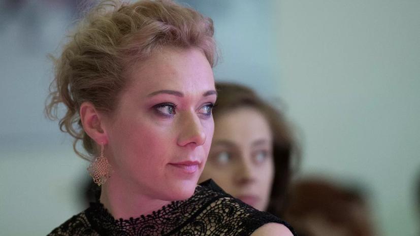 Зайцева отказалась от участия в выборах в правление СБР