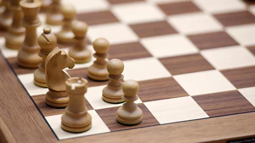FIDE в течение месяца примет решение по возобновлению турнира претендентов