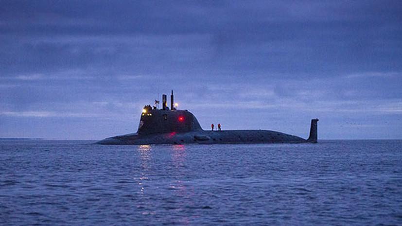 Подлодки «Казань» и «Князь Олег» до конца года войдут в состав ВМФ