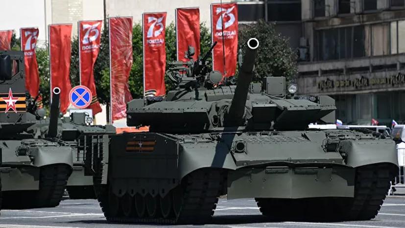 Верховный главнокомандующий ВС Мьянмы прокомментировал парад Победы в Москве