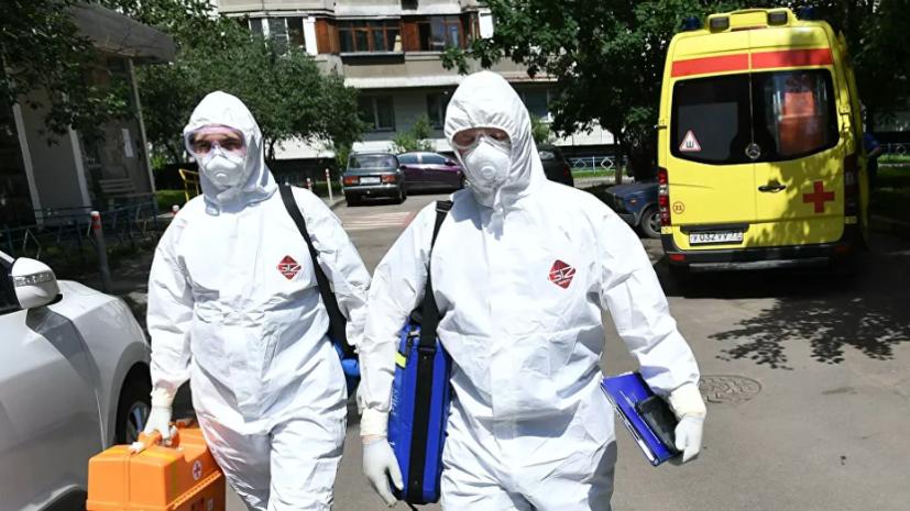 Эксперты НИУ ВШЭ: принятые правительством и гражданами меры против коронавируса спасли десятки тысяч жизней