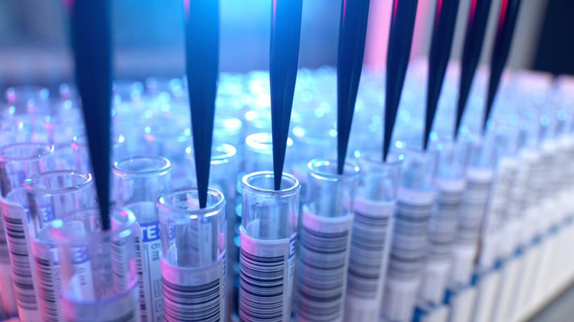 Имитация вируса: как учёные используют метод ДНК-оригами для создания вакцины против ВИЧ и SARS-CoV-2