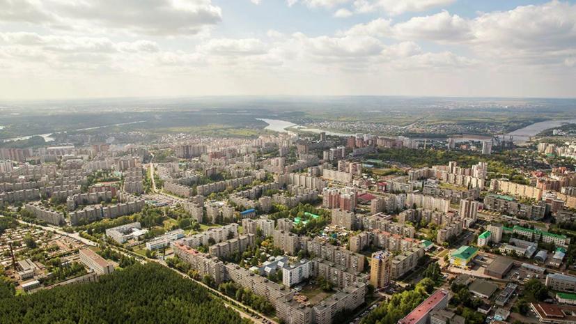 Международный форум урбанистики пройдёт 30 июня в Уфе