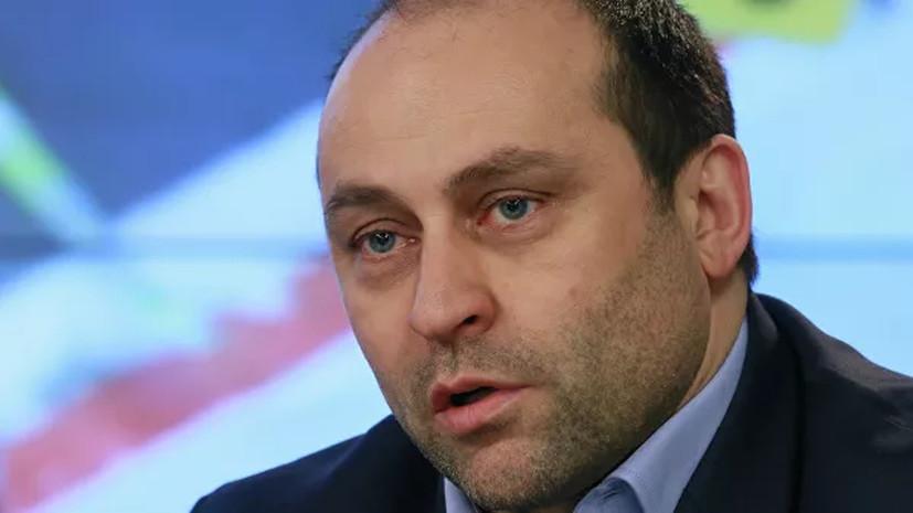 Свищев призвал спортивные федерации России помочь ВФЛА с выплатой долга