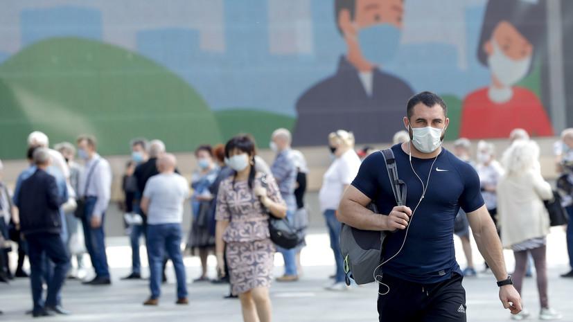 В России в период ограничений сократили 680 тысяч работников