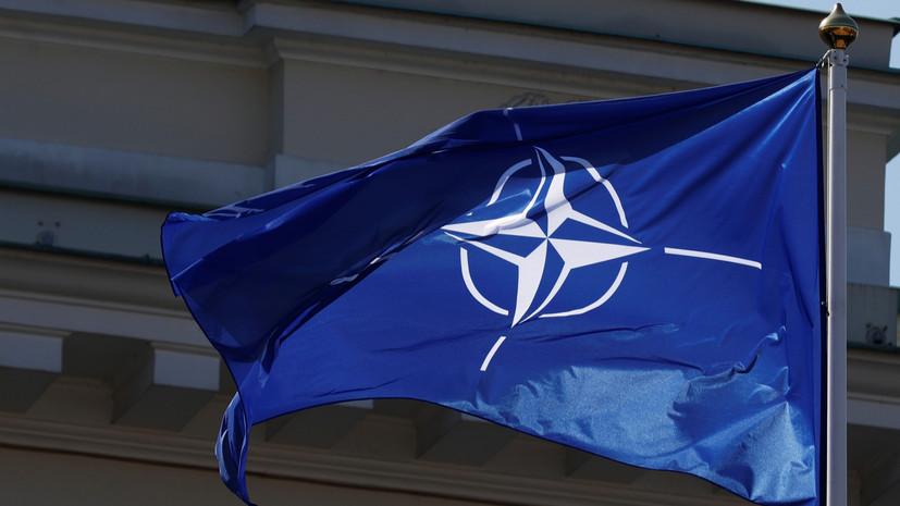 НАТО призывает Россию к «более конструктивной политике» по Афганистану