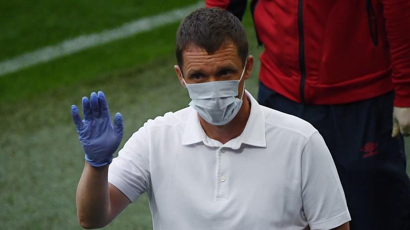Источник: решение вернуть Гончаренко вызвало негодование у ряда руководителей ЦСКА